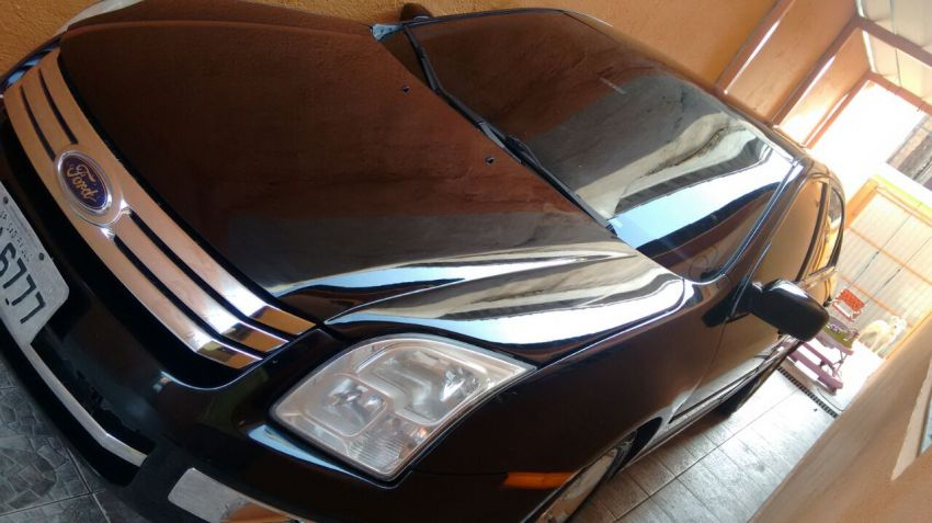 Ford Fusion 2.3 SEL - Foto #2