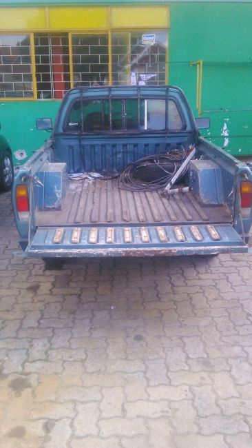 Ford Pampa GL 1.8 (Cab Simples) - Foto #2