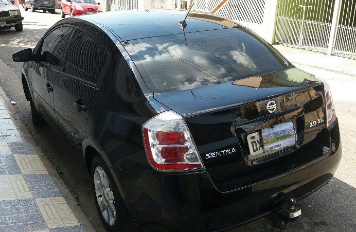 Nissan Sentra SL 2.0 16V (aut) - Foto #1