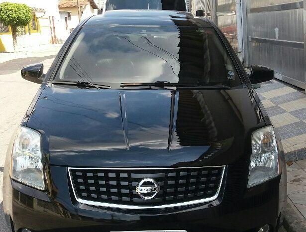 Nissan Sentra SL 2.0 16V (aut) - Foto #2