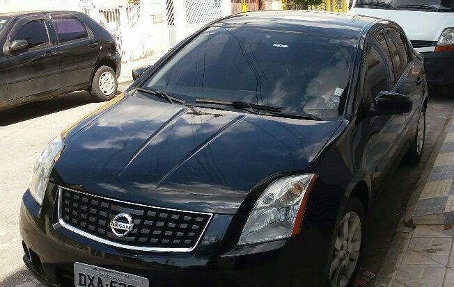 Nissan Sentra SL 2.0 16V (aut) - Foto #4