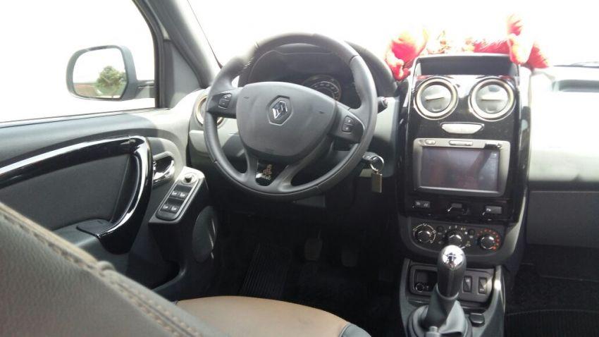 Renault Duster 1.6 16V Dakar (Flex) - Foto #5
