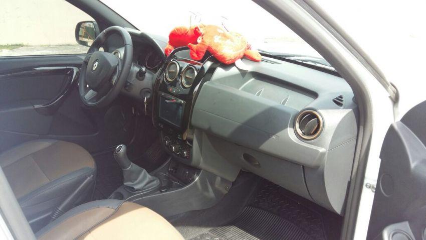 Renault Duster 1.6 16V Dakar (Flex) - Foto #7