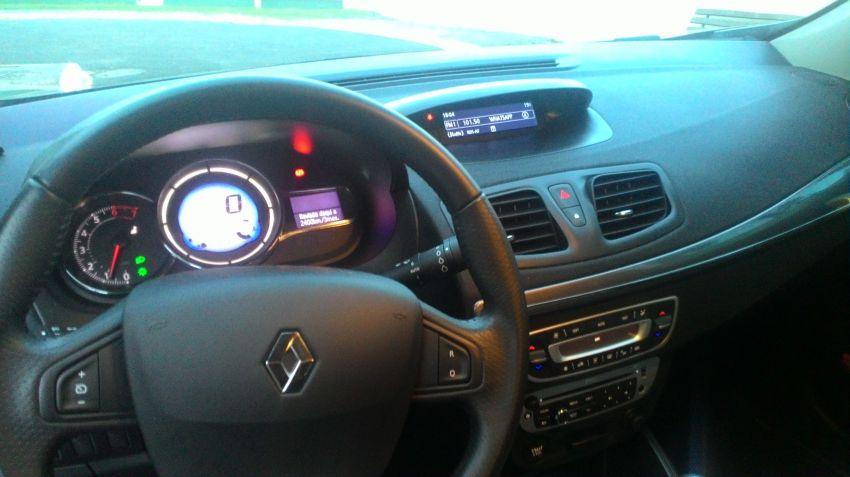 Renault Fluence 2.0 16V Dynamique (Flex) - Foto #7