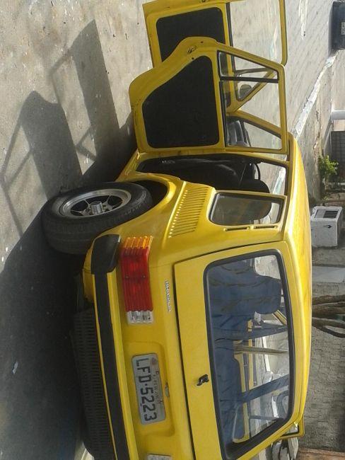 Volkswagen Brasilia 1600 - Foto #7