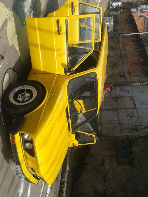 Volkswagen Brasilia 1600 - Foto #9