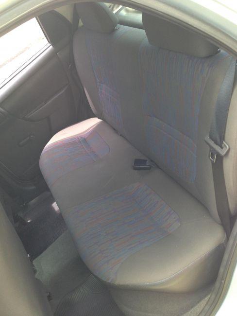 Chevrolet Celta Spirit 1.0 VHC (Flex) 4p - Foto #7