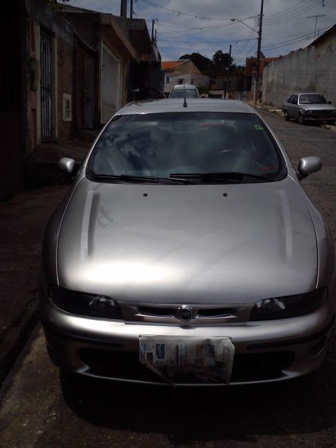 Fiat Marea ELX 2.4 20V - Foto #2