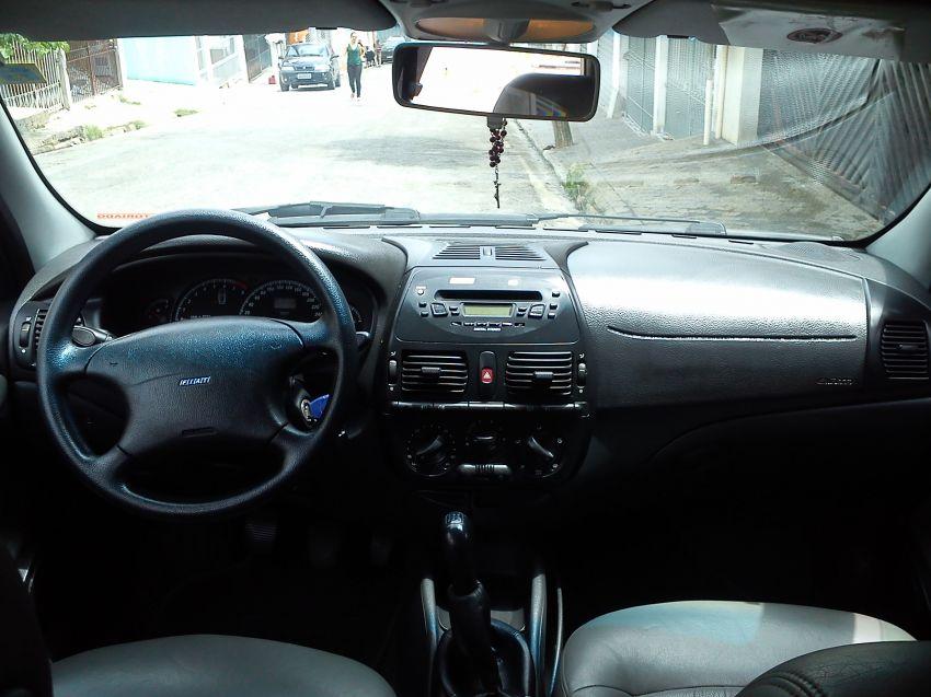 Fiat Marea ELX 2.4 20V - Foto #9