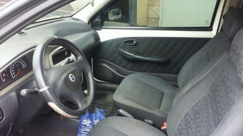 Fiat Strada Fire 1.4 (Flex) (Cab Estendida) - Foto #3