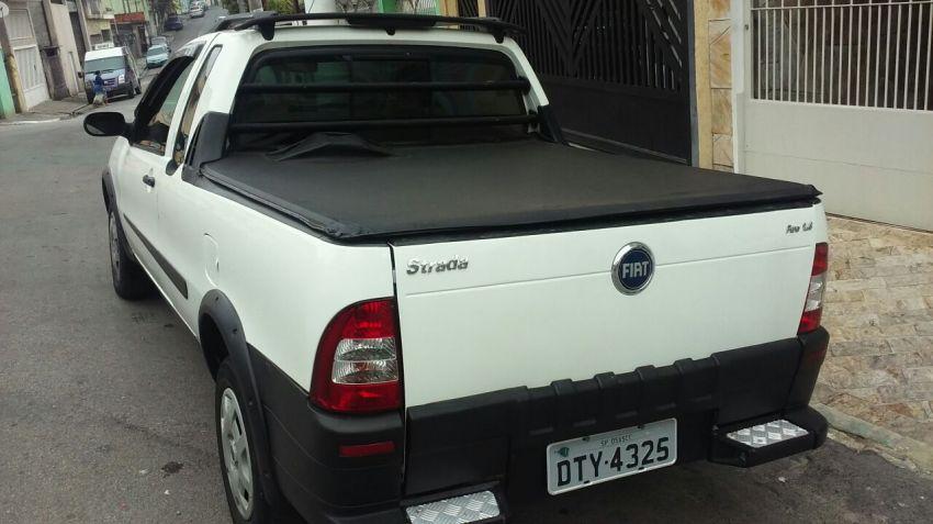 Fiat Strada Fire 1.4 (Flex) (Cab Estendida) - Foto #6