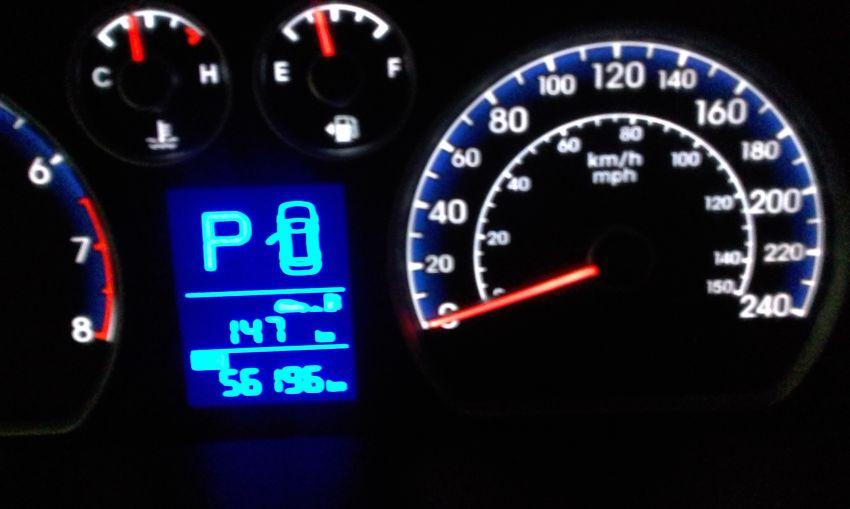 Hyundai i30 GLS 2.0 16V (aut) - Foto #5