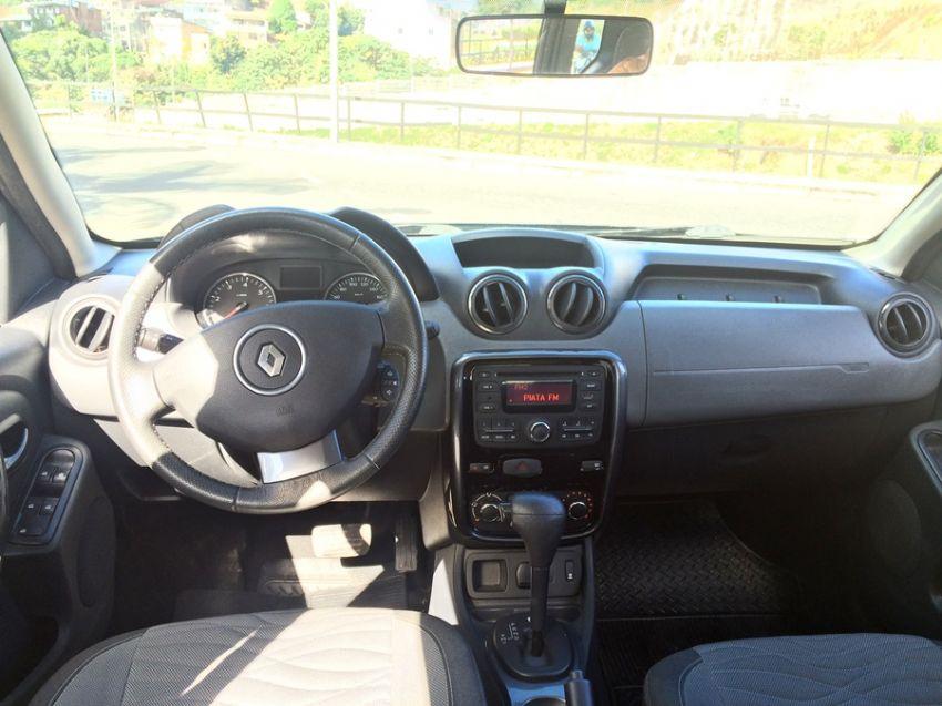 Renault Duster 2.0 16V Dynamique (Aut) (Flex) - Foto #3