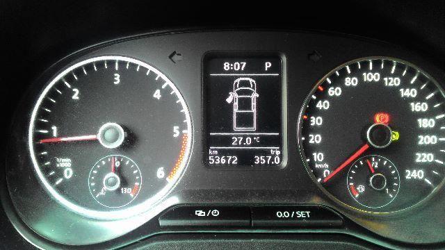 Volkswagen Amarok 2.0 TDi CD 4x4 Trendline (Aut) - Foto #6