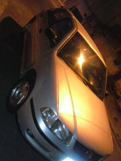 Volkswagen Gol 1.8 MI (G3) - Foto #1