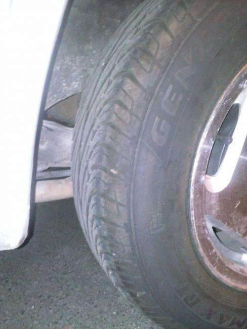 Volkswagen Gol 1.8 MI (G3) - Foto #8