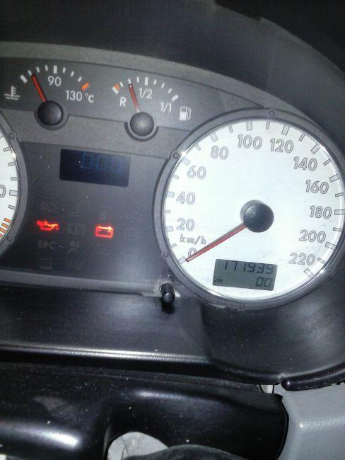 Volkswagen Gol 1.8 MI (G3) - Foto #9