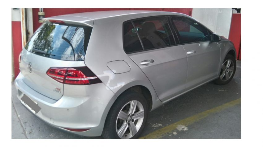 Volkswagen Golf 1.4 TSi BlueMotion Technology Highline - Foto #3