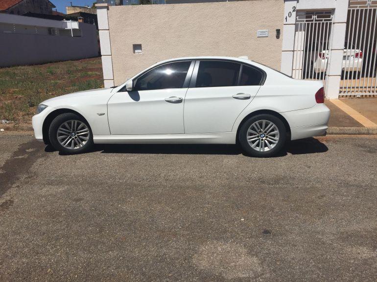 BMW 320ia 2.0 16V - Foto #7