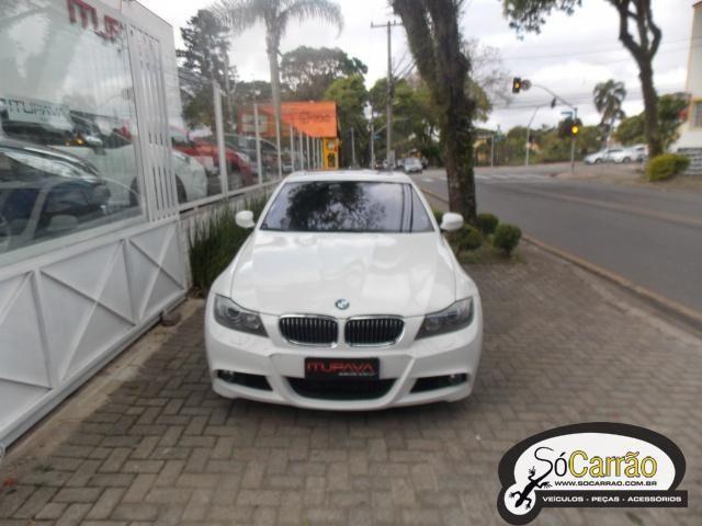 BMW 335i 3.0 24V Top (Aut) - Foto #1