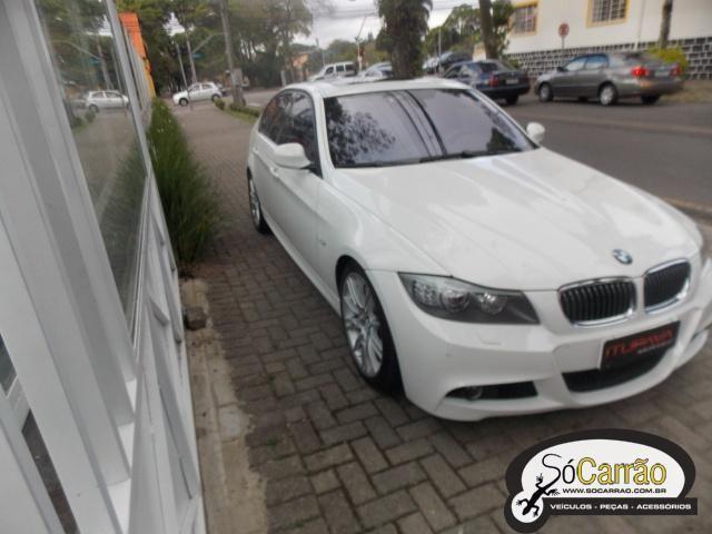BMW 335i 3.0 24V Top (Aut) - Foto #2