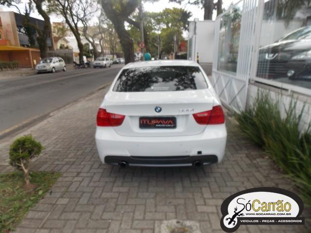 BMW 335i 3.0 24V Top (Aut) - Foto #3