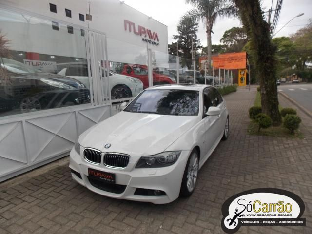 BMW 335i 3.0 24V Top (Aut) - Foto #4