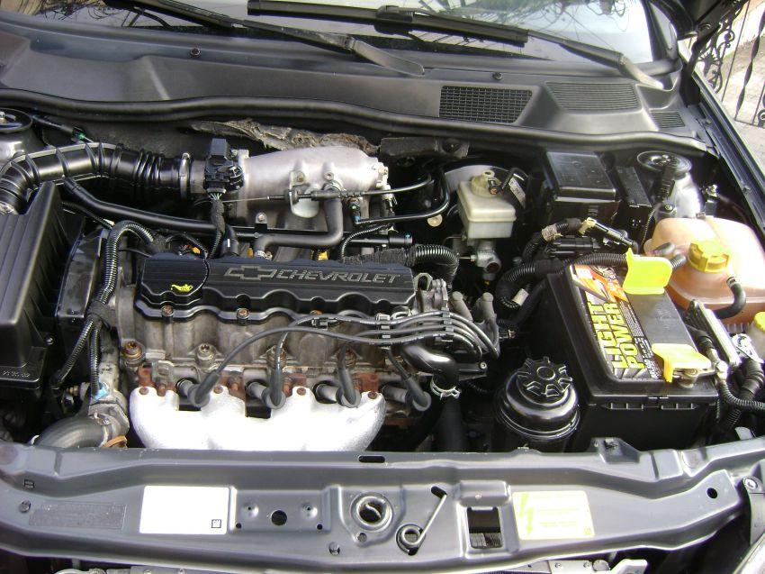 Chevrolet Astra Hatch 2.0 8V 2p - Foto #7