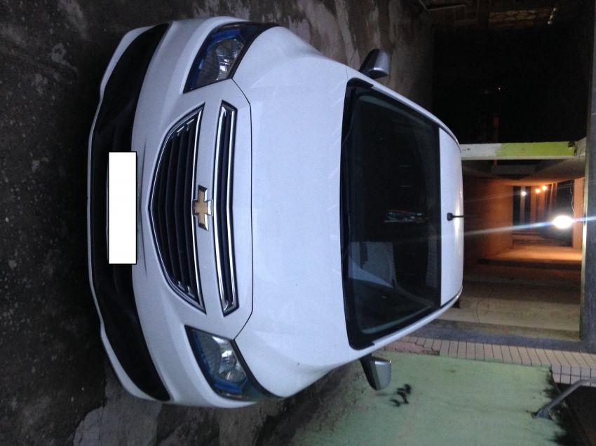Chevrolet Onix 1.0 Loolapalooza SPE/4 - Foto #3