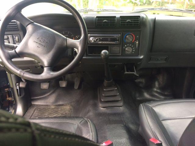 Chevrolet S10 4x2 2.8 (Cab Dupla) - Foto #7