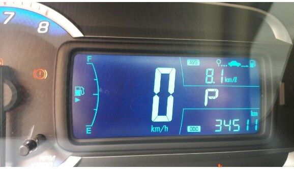 Chevrolet Tracker LTZ 1.8 16v (Flex) (Aut) - Foto #10