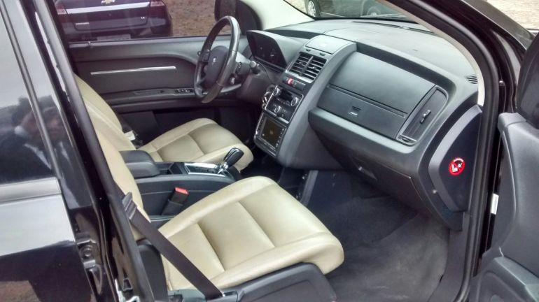 Dodge Journey SXT 2.7 V6 - Foto #3
