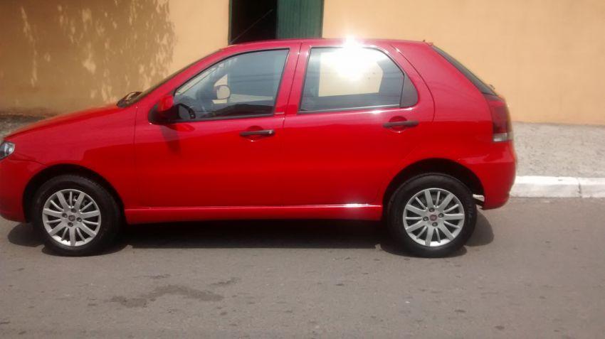 Fiat Palio Fire Economy 1.0 (Flex) 4p - Foto #1