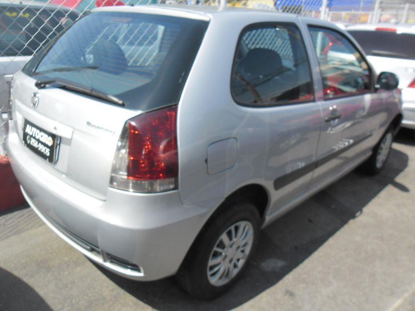 Fiat Palio Fire Economy 1.0 (Flex) 2p - Foto #1