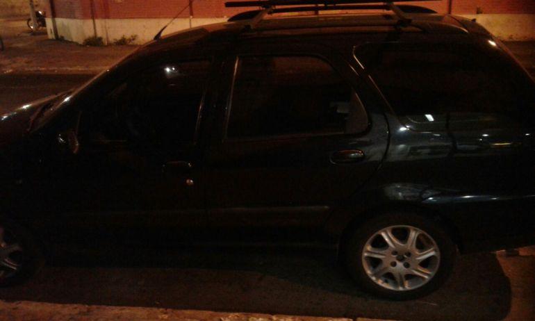 Fiat Palio Weekend Stile 1.8 8V - Foto #1