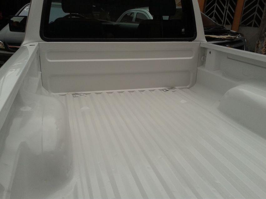 Ford Ranger XLS 4x2 3.0 (Cab Simples) - Foto #2