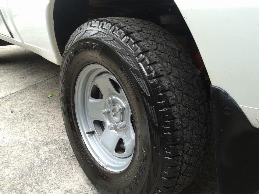 Ford Ranger XLS 4x2 3.0 (Cab Simples) - Foto #6