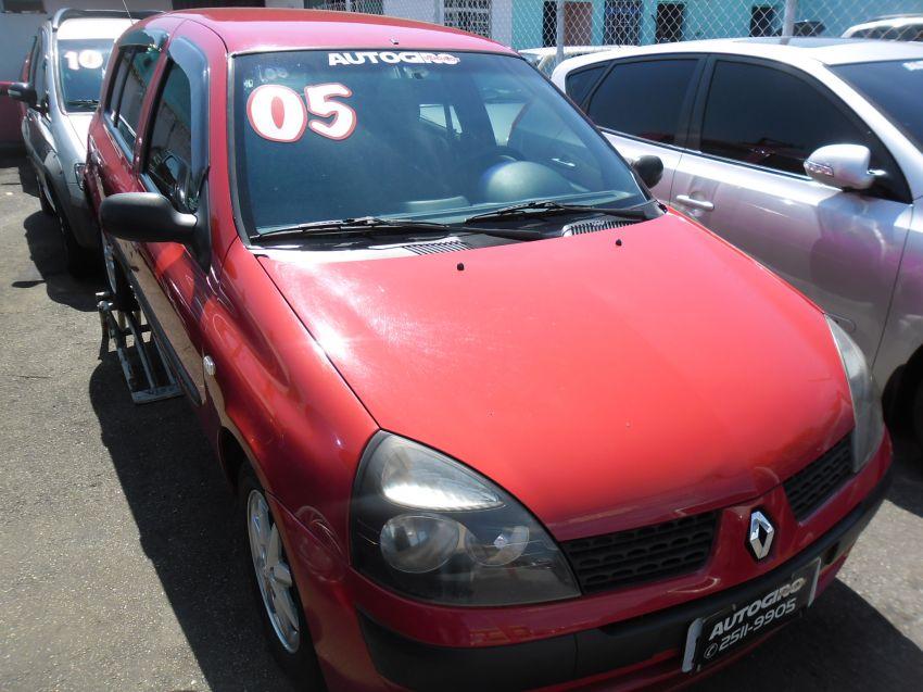 Renault Clio Hatch. Authentique 1.0 16V - Foto #1
