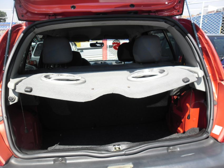 Renault Clio Hatch. Authentique 1.0 16V - Foto #4