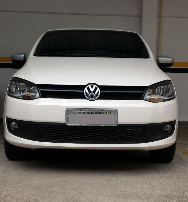 Volkswagen Fox Rock in Rio 1.6 MSI (Flex) - Foto #2