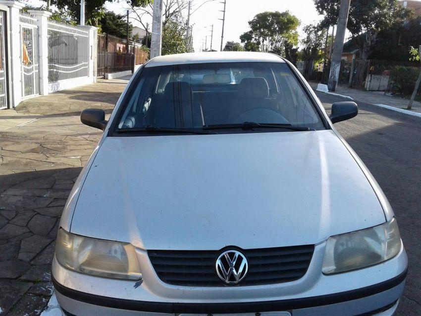 Volkswagen Gol 1.0 16V MI - Foto #1