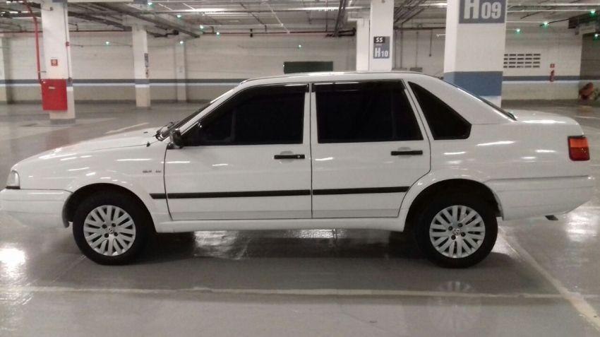 Volkswagen Santana GLS 1.8 - Foto #7
