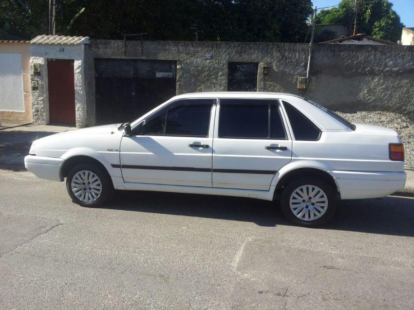 Volkswagen Santana GLS 1.8 - Foto #9