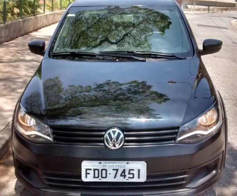 Volkswagen Saveiro CLi 1.6 MI - Foto #1