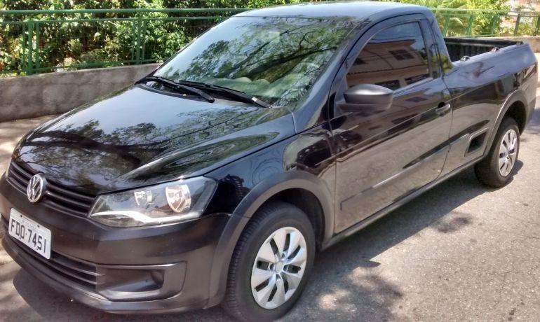 Volkswagen Saveiro CLi 1.6 MI - Foto #2