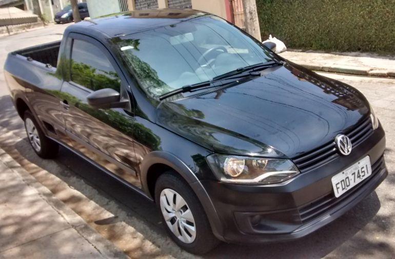 Volkswagen Saveiro CLi 1.6 MI - Foto #3