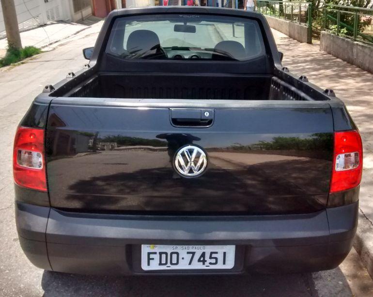 Volkswagen Saveiro CLi 1.6 MI - Foto #5