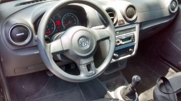 Volkswagen Saveiro CLi 1.6 MI - Foto #8