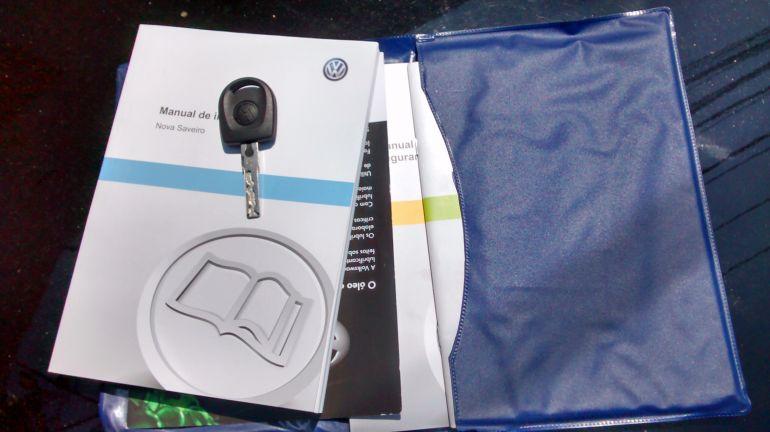 Volkswagen Saveiro CLi 1.6 MI - Foto #10