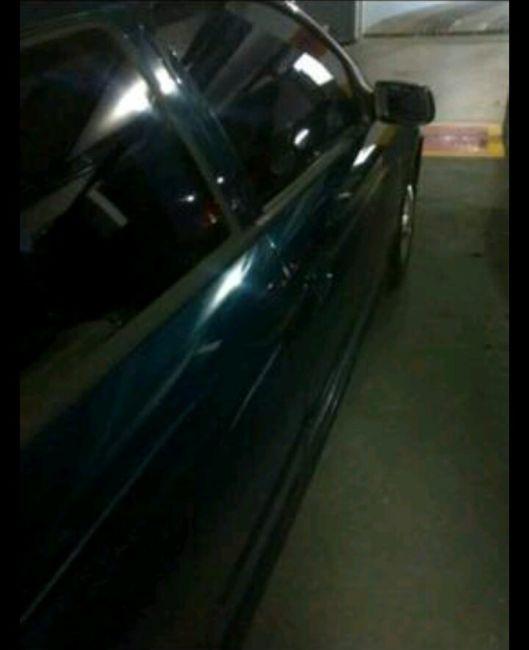 Chevrolet Astra Hatch Sport 2.0 8V - Foto #1